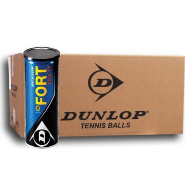 Dunlop Fort Max TP KNLTB 48x3 cans
