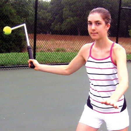 Wrist Racket