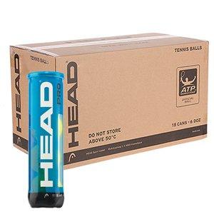 Head Pro 18x4