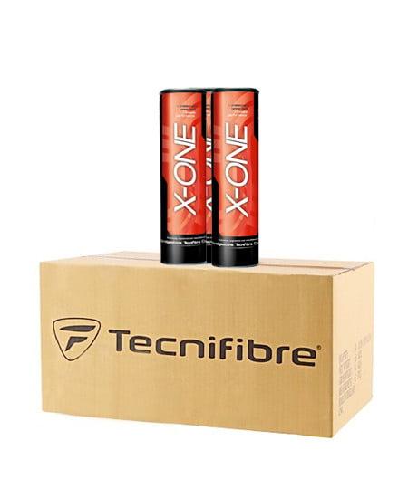 Tecnifibre X-One 36x4 cans
