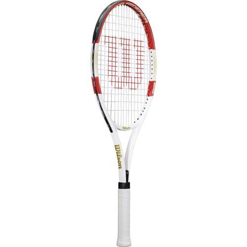 Wilson Federer Titanium JR 23 Inch