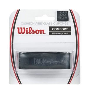 Wilson Cushion Air Sponge Grip