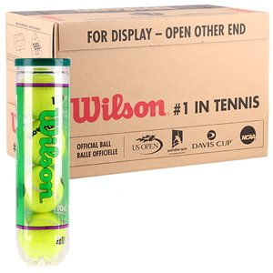 Wilson Stage 1 18x4 cans