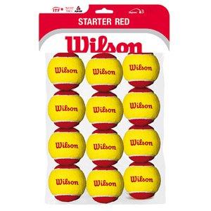 Wilson Stage 3 tennisballen 12 stuks