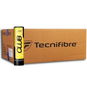 Tecnifibre Club 35x4 cans