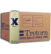 Tretorn Micro X 18x4 ballen