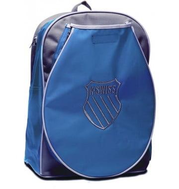 K-Swiss Ibiza Backpack Junior Blue/Grey