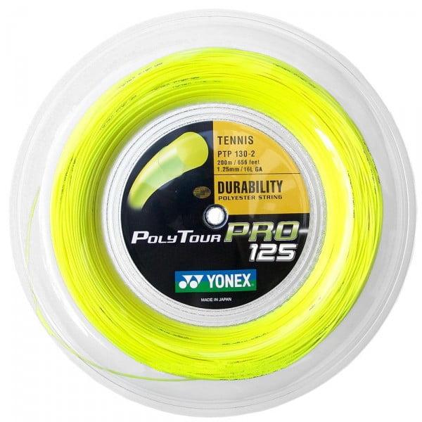 Yonex Polytour Pro 200 meter
