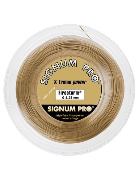 Signum Pro Firestorm 200 meter