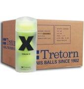 Tretorn Micro X 24x3 ballen