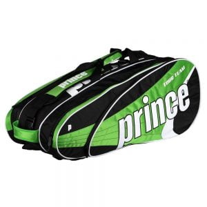 Prince Tour Team Thermo 12 Pack Bag Green