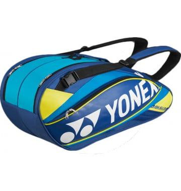 Yonex Pro 9526 Racketbag Blauw