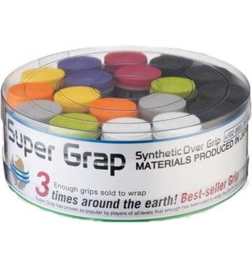 Yonex Super Grap Box 36 stuks
