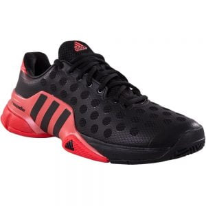 Adidas Barricade 2015 Black/Red
