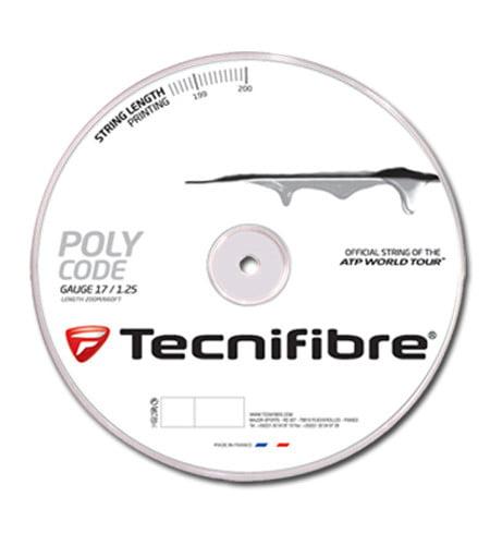 Tecnifibre Poly Code 200 meter