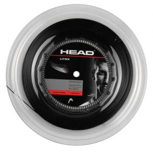 Head Lynx Antraciet 200 meter
