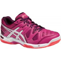 Asics Gel-Game 5 Clay Dames