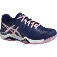 Asics Gel Challenger 10 Clay Dames