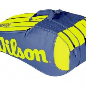Wilson Burn Team Rush 12 Pack Bag