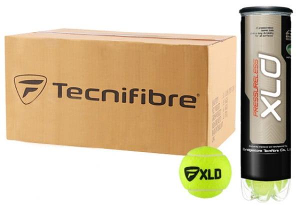 Tecnifibre XLD 36x4 cans