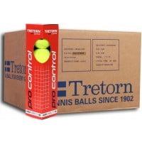 Tretorn Pro Control 30x4 cans