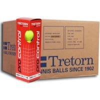Tretorn Pro Control 40x3 cans