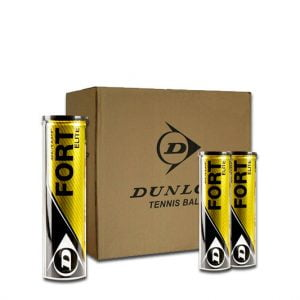 Dunlop Fort Elite 18x4 cans