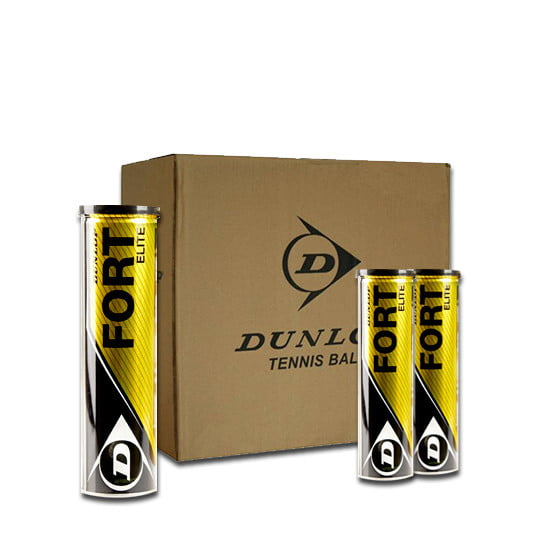 Dunlop Fort Elite 24x3 cans