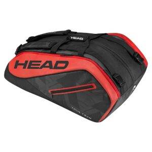 Head Tour Team Supercombi 12R Rood