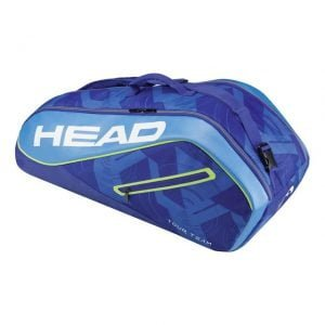 Head Tour Team Combi 6R Blauw