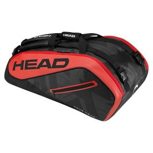 Head Tour Team Combi 9R Rood