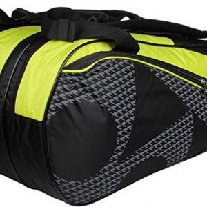 Yonex Tournament Active Bag 8729 Yellow