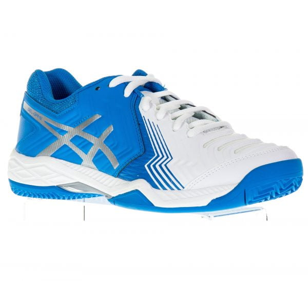 Asics Gel-Game 6 Clay Dames