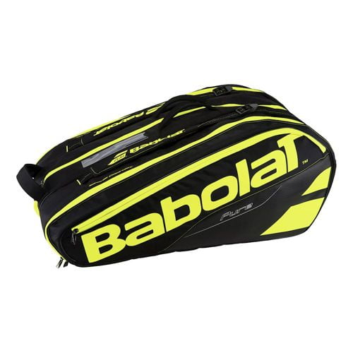 Babolat Pure X12 Black/Yellow