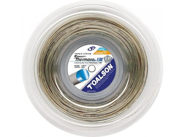 Toalson Thermaxe 1.30 mm 200 meter
