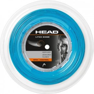 Head Lynx Edge Blauw 200 meter
