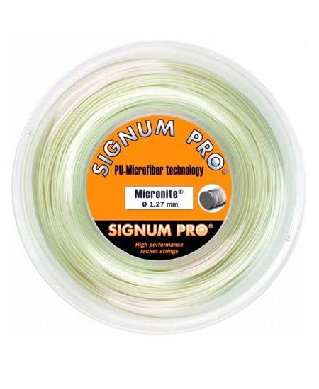 Signum Pro Micronite 200 meter
