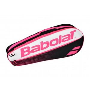 Babolat Club Essential Racketholder Pink