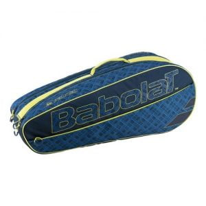 Babolat Racketholder X6 Club Blue/Yellow