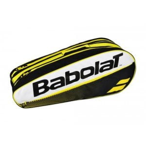 Babolat Racketholder X6 Club Yellow