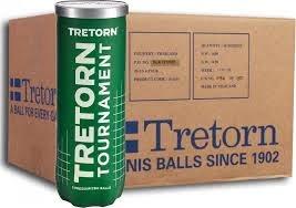 Tretorn Tournament 24x3