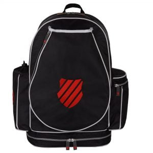 K-Swiss Tac Ibiza Backpack Senior Phantom/Fiesta