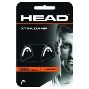 Head Xtra Damp White