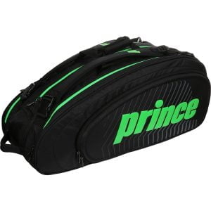 Prince Tour Slam Bag Black/Green