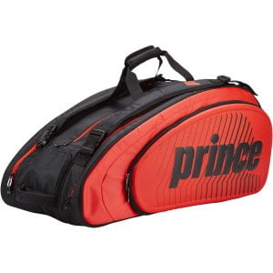 Prince Tour Slam Bag Black/Red