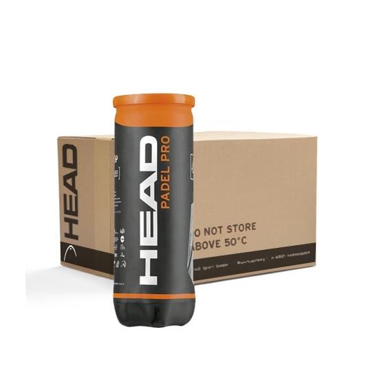 Head Padel Pro 24x3