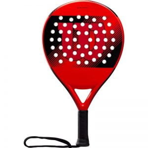 Wilson Striker Red/Black