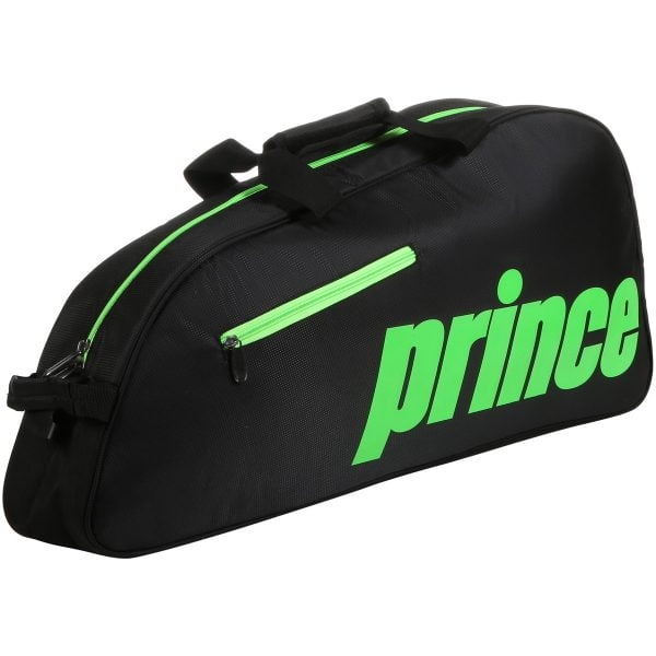 Prince Thermo 3 Pack Bag Black/Green
