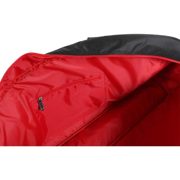 Prince Thermo 3 Pack Bag Black/Red