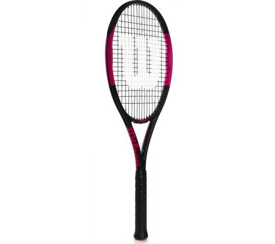 Wilson Pro Open 100L Black/Pink
